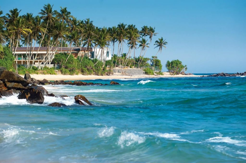 Sri Lanka Travel-An experience like none