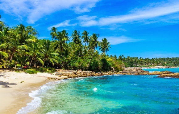 Tangalle Beach – The Natural Treasure of Sri Lanka