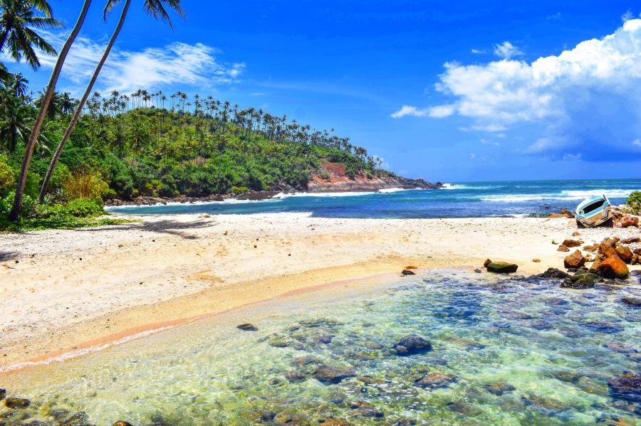 Image result for mirissa secret beach