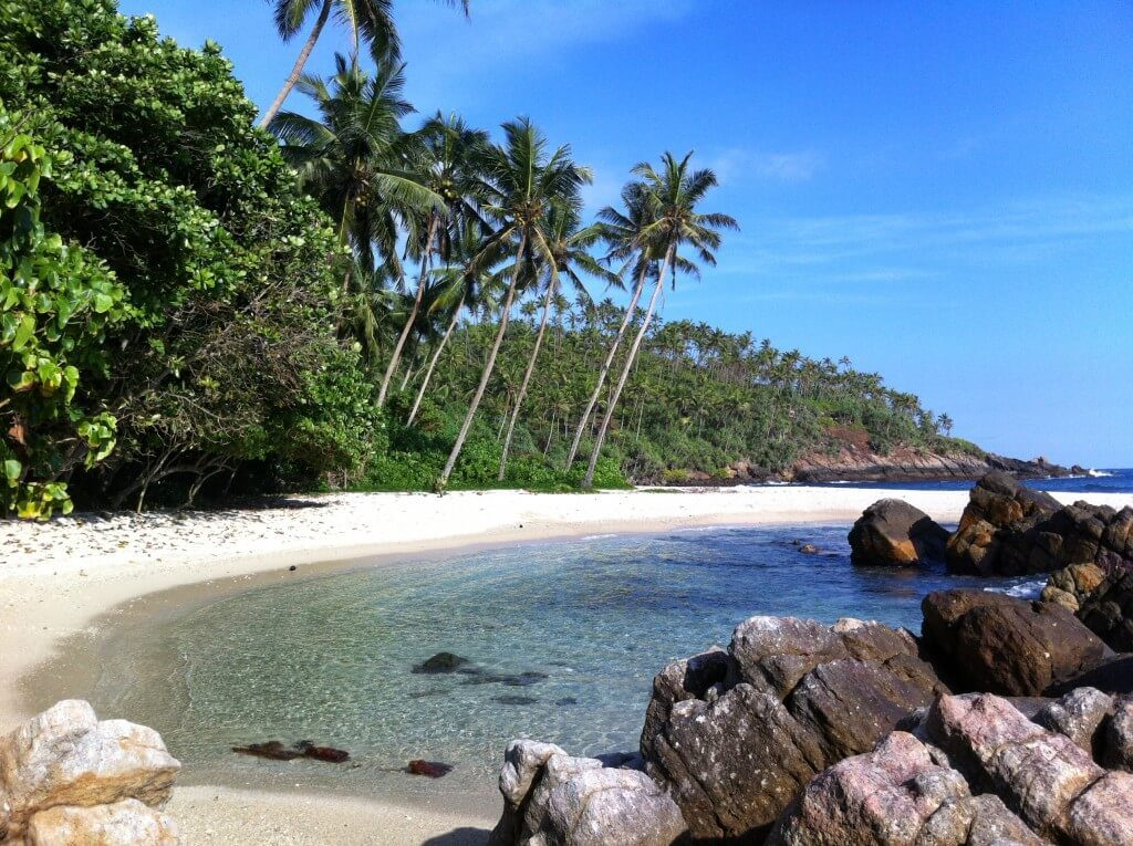 Mirissa's Secret Beach: The Hidden Gem of Sri Lanka