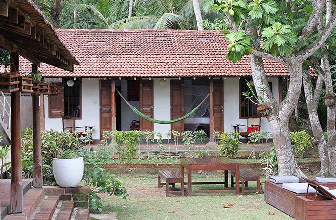 Family life in Sri Lanka