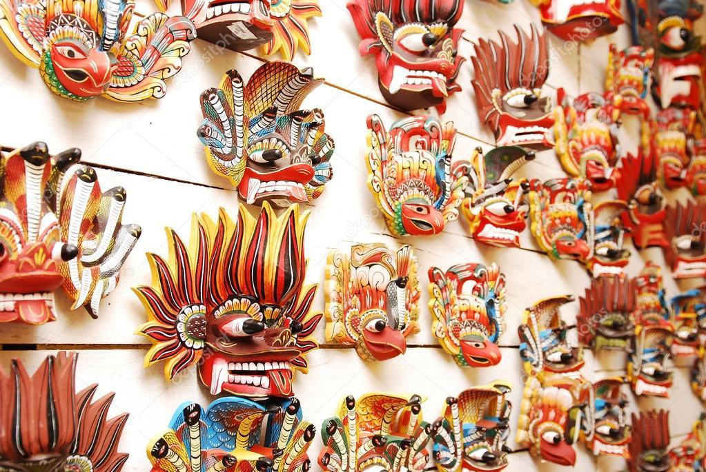 Cultural Diversity in Sri Lanka