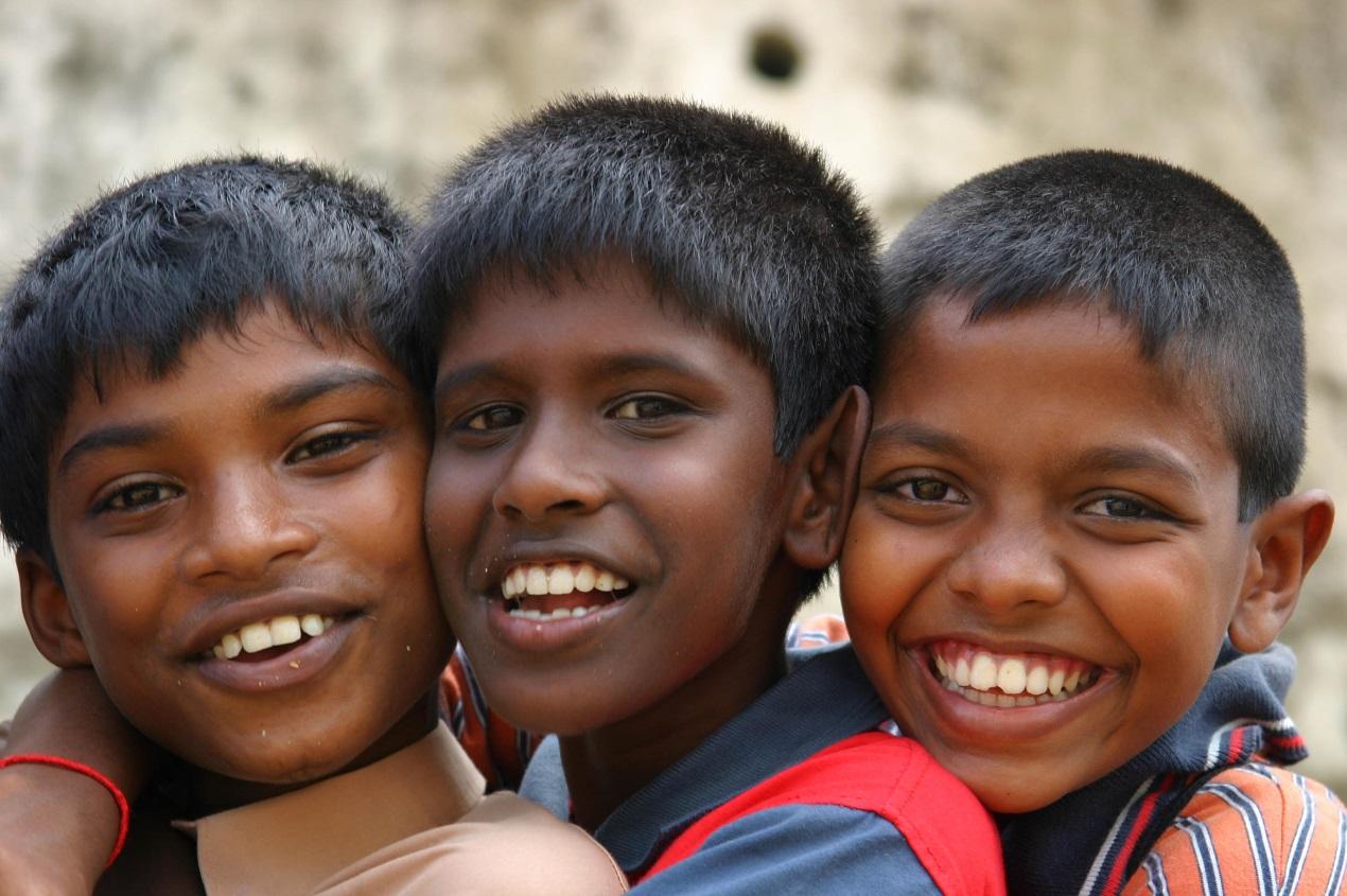 Image result for smiling sri lankans