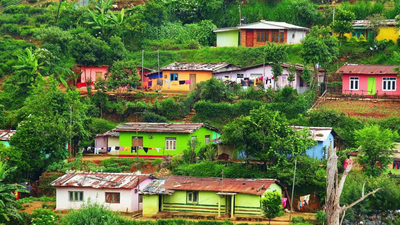 Image result for village houses in nuwara eliya