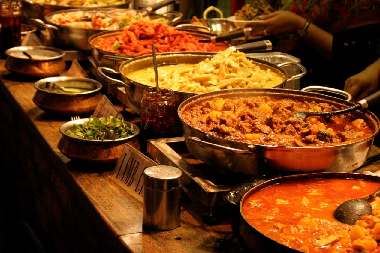 Best Restaurants in Colombo