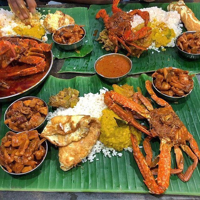 restaurants in Colombo