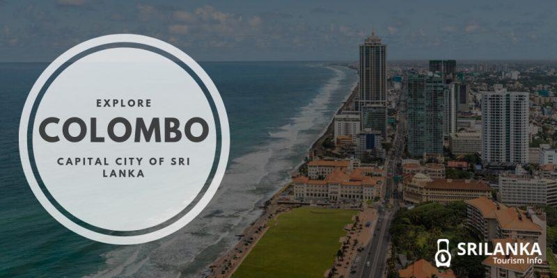 Explore Colombo, the Capital City of Sri Lanka