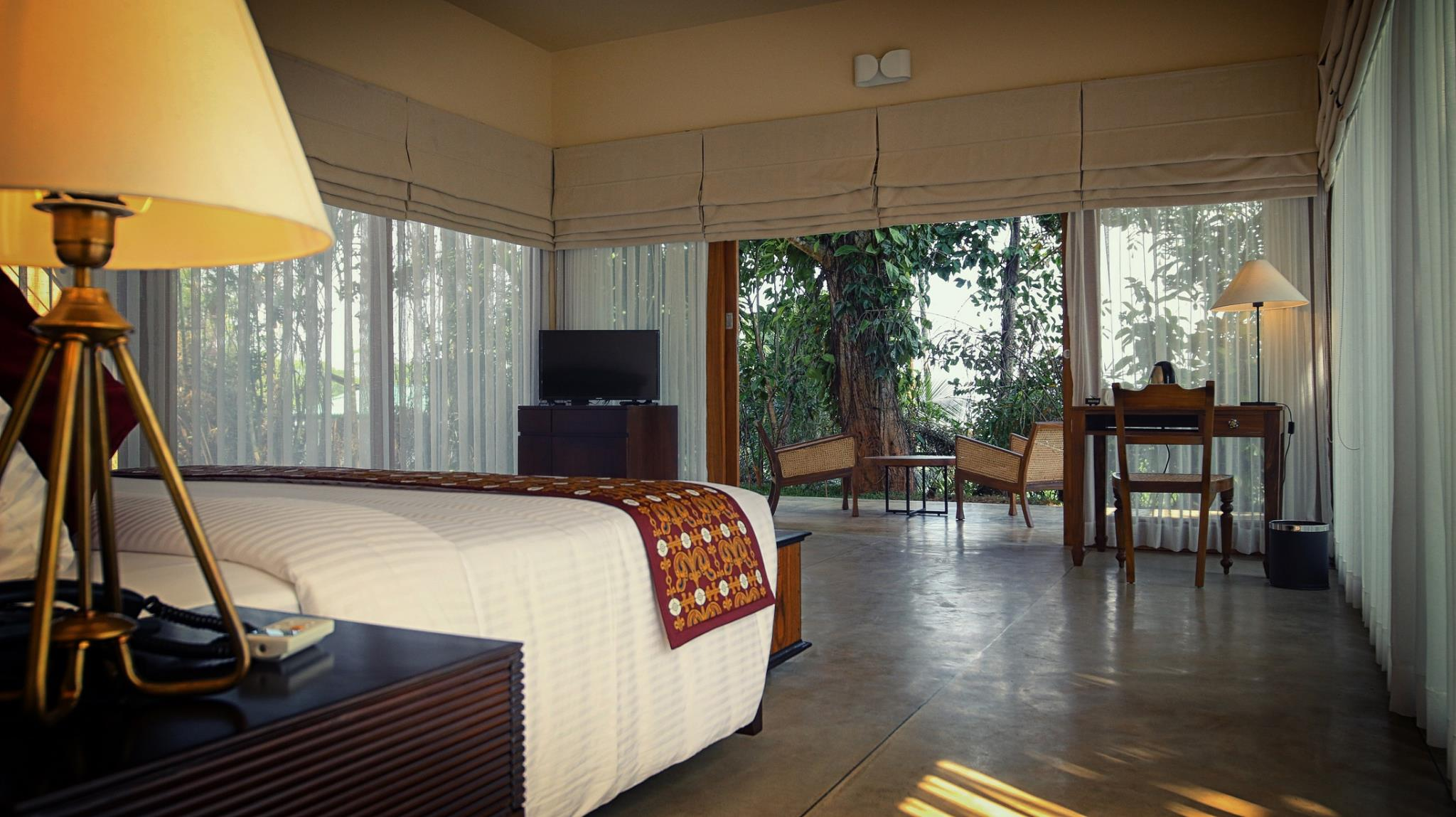 Accommodation in Kandy