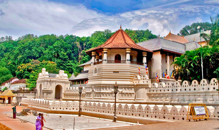 Top things to see and do in Kandy