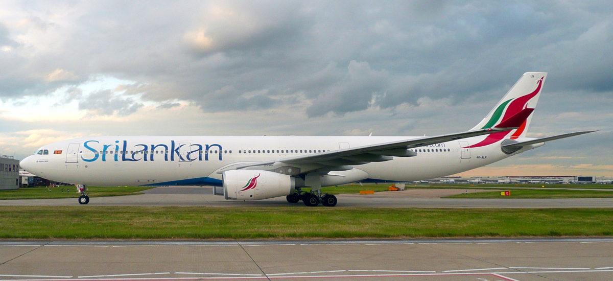 Srilankan airlines: Explore Colombo