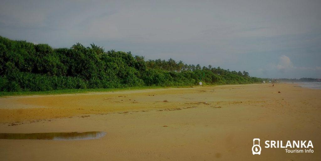 Know everything about Bentota Beach in Sri Lanka