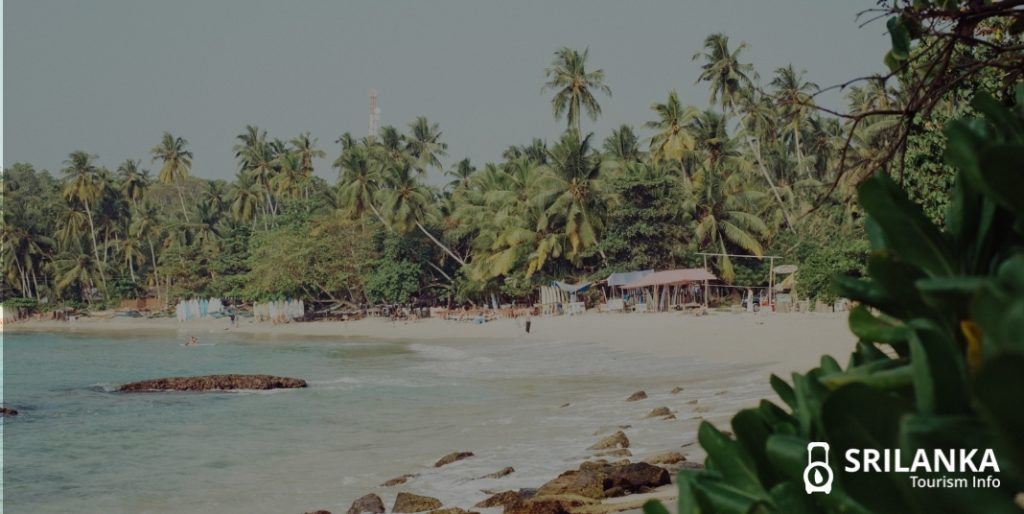 A Guide to Hiriketiya Beach Sri Lanka