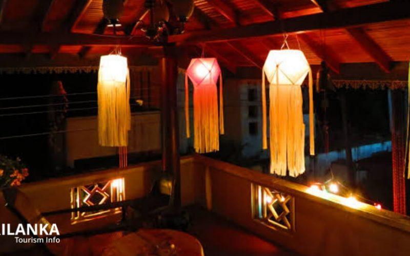Vesak- Festival of Lights in Sri Lanka